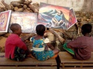Talents Kids